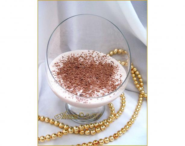 Chocolate Luxury
