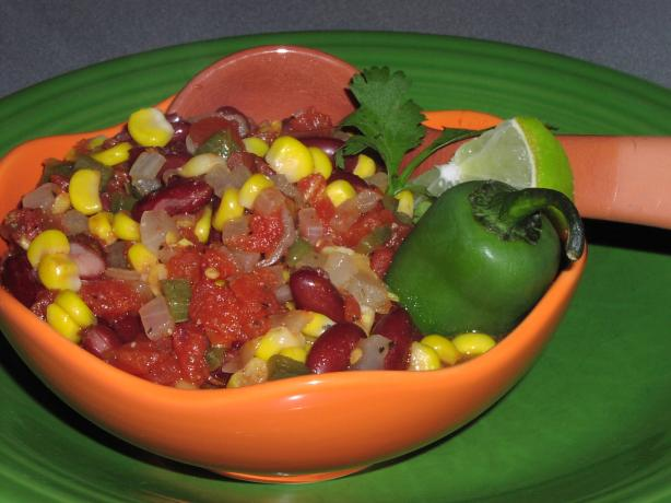 Mexican Side Dish