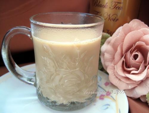Kazakh Chai (Kazakh Tea)