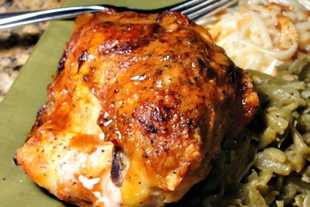 Prosciutto Stuffed Chicken