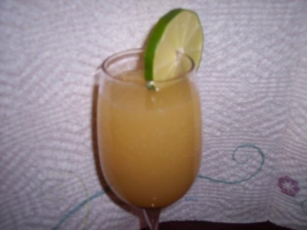 Pineapple Mimosas