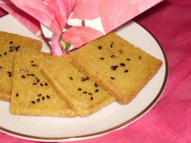 Sweet Toast ( Kanoom - Pang- Naneuy )