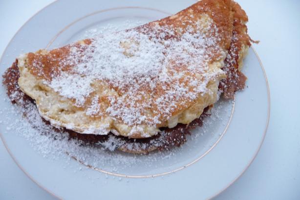 Omelette Souffle