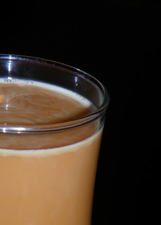 The Nutty Irishman's Coffee
