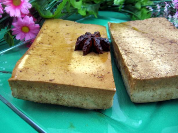5-Spice Tofu
