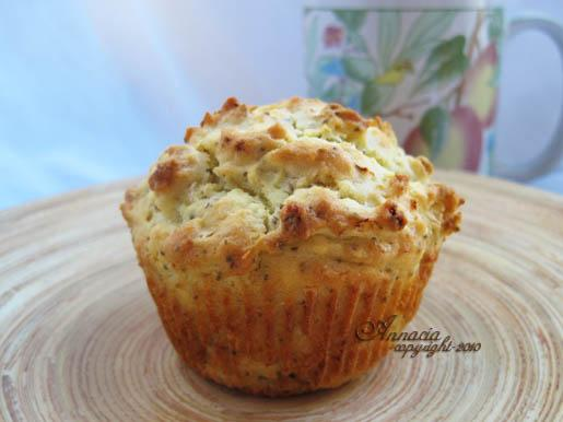 German Cabbage Muffins