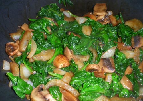 Ketjap Manis Spinach Plus