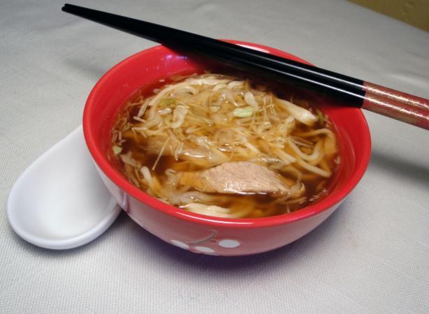 Cantonese Soup
