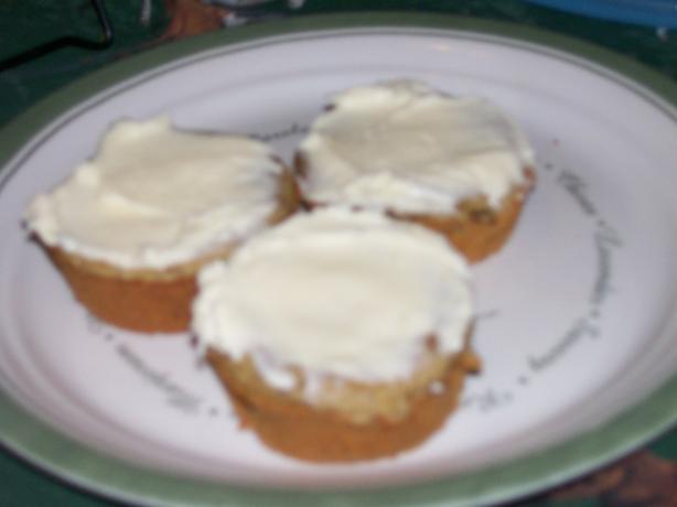 Allergen-Free Mini Cupcakes