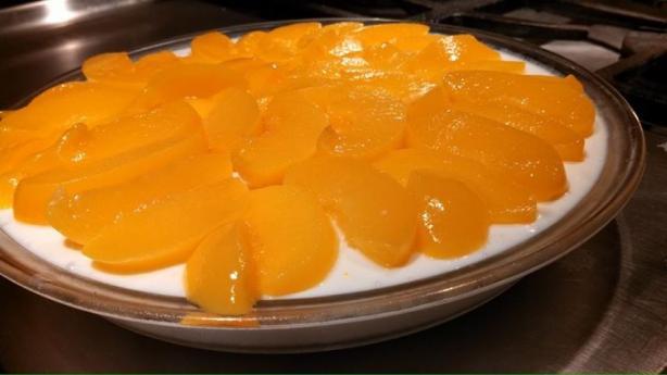 Floating Swedish Cream