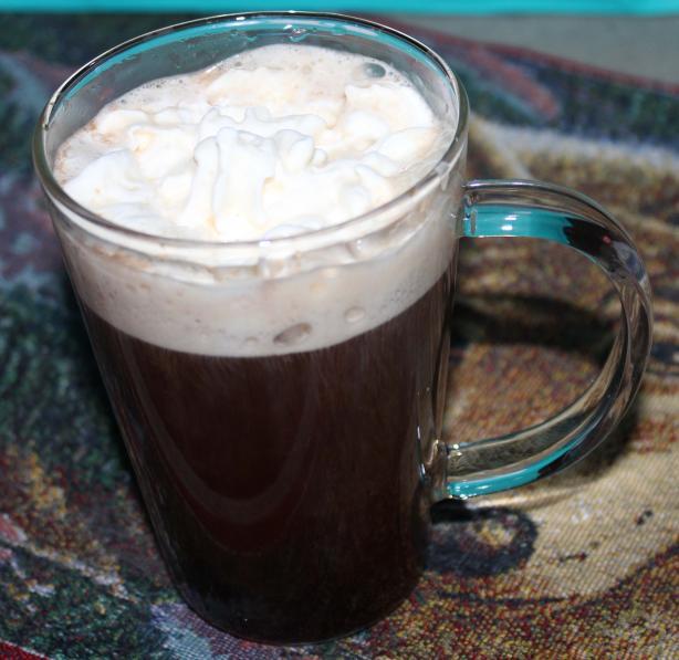 Greenlandic Coffee