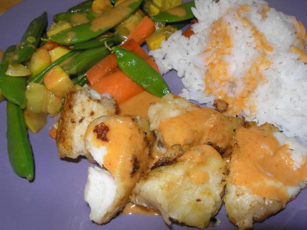 Stir-Fry Veggies for Any Asian Dish