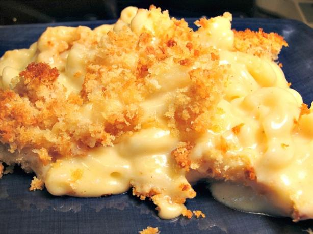 Favorite Macaroni and Cheese