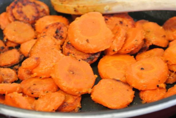 Berber Carrots
