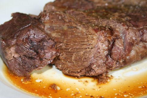 Danish Roast Beef