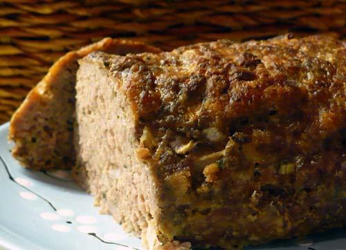 Meat Loaf - Oksefars