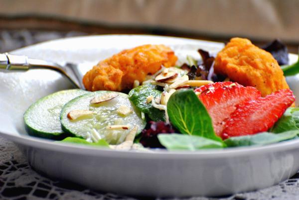 Aphrodite Salad
