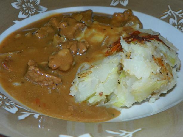 Devonshire Stew