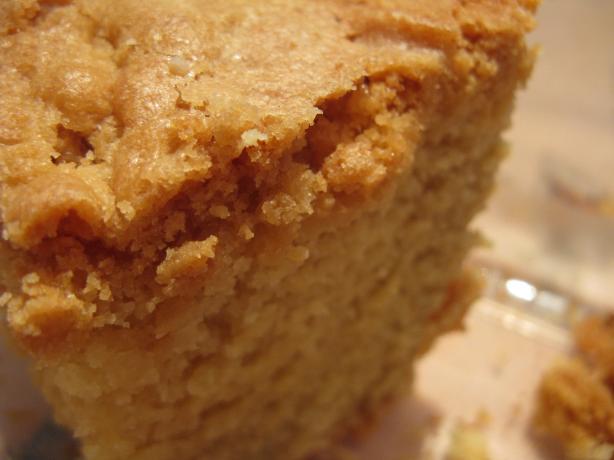 Original Pound Cake