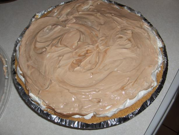Swiss Mocha Cheesecake
