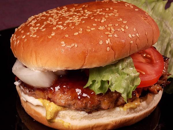 Dawn's Dream Burgers