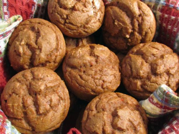 Weight Watchers 1point Muffins