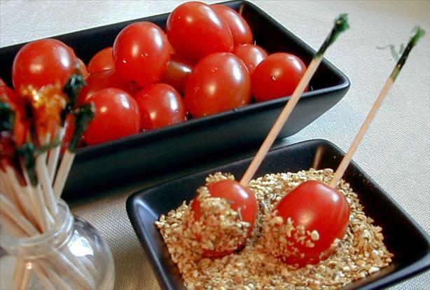 Merry Tomatoes