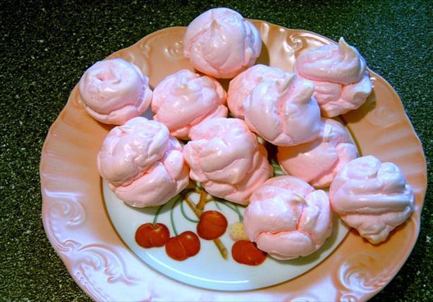 splendid splenda meringues