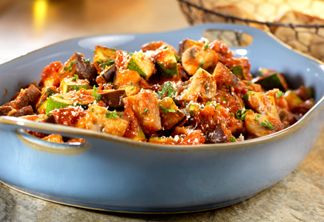Roasted Vegetable Ratatouille