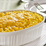 Perfect Baked Macaroni & Cheese