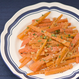 Sweet-and-Sour Carrots