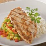 Chicken Avgolemono