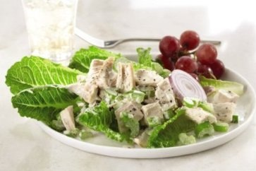 Chicken or Turkey Salad