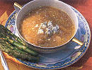 Karen Chewning's Remarkable Onion Soup