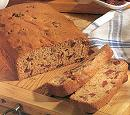 Buckwheat-Raisin Bread