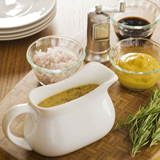 Mustard Glaze