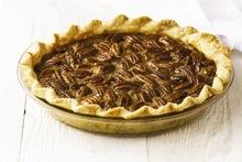 Pecan or Nut Pie