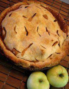 Grant's Lemon Pie