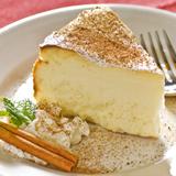 Golden Luxury Butter Cake