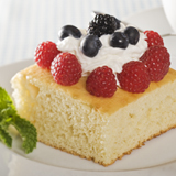 All-Occasion Downy Yellow Butter Cake