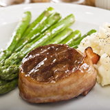 Savory Grilled Tournedos