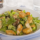 Lori's Chicken Caesar Salad