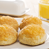 Sweet Biscuits