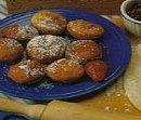 Trail Doughnuts