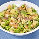Patty's Caesar Salad