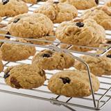 Super Chocolate Nut Cookies