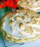 Honey Lemon Pie