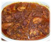 Lukhnavi Chicken Qorma