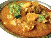 Malwani chicken
