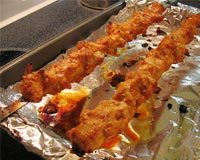 Boti Kebab Recipe